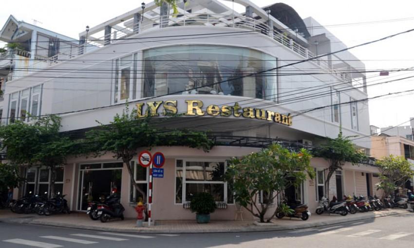 Nhà hàng Lys