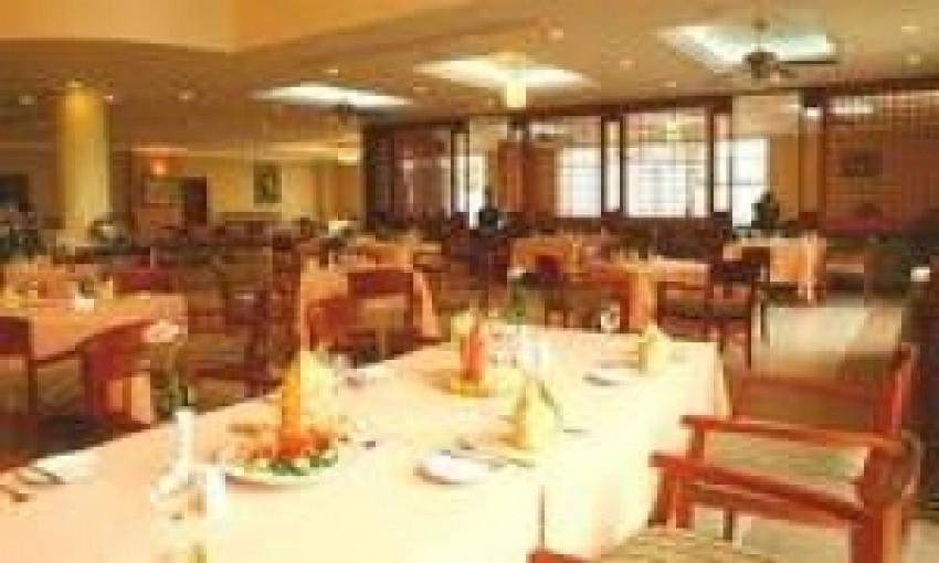 Nhà hàng Avason