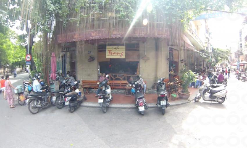 Café Trang