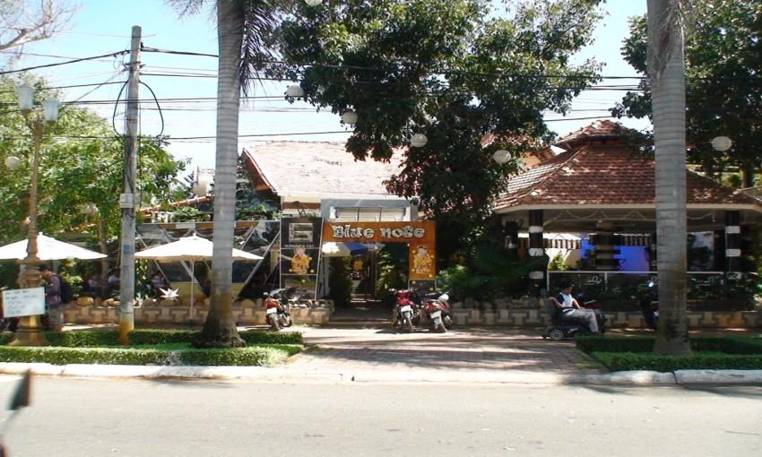 Nhà hàng Blue Note