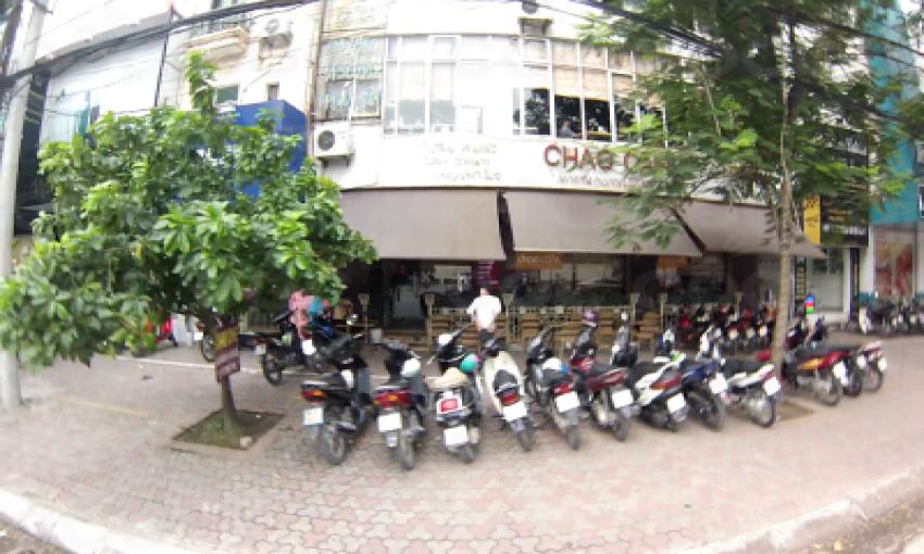 Chao Café