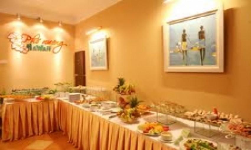 Nhà hàng Hiệp Thành