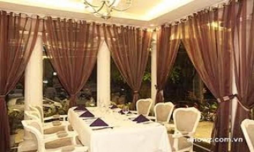 Nhà hàng Mai Sâm