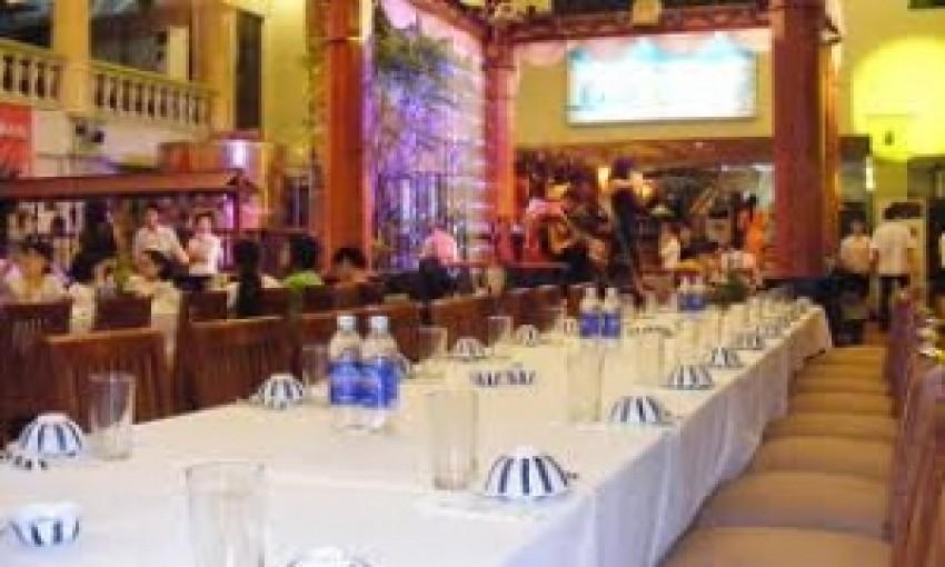 Nhà hàng Minh Hải