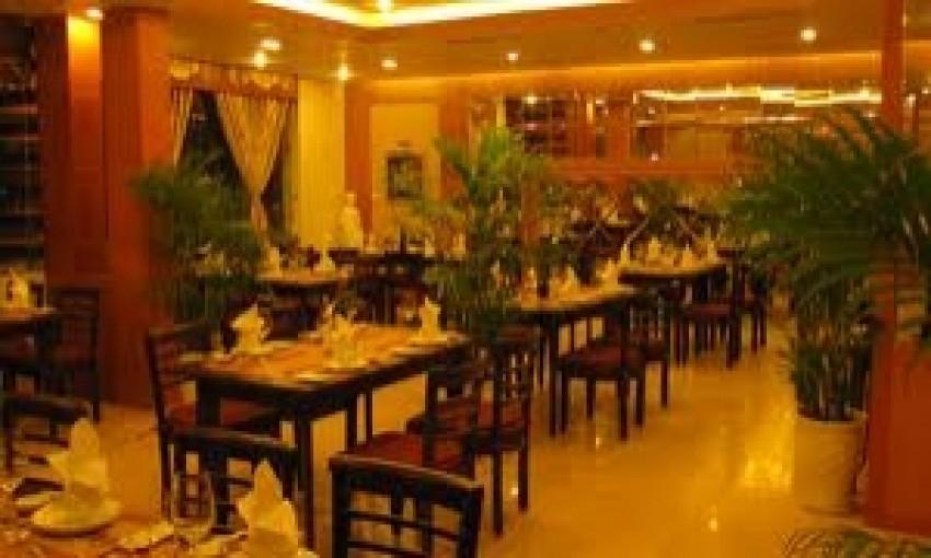 Nhà hàng Villa G.M.V