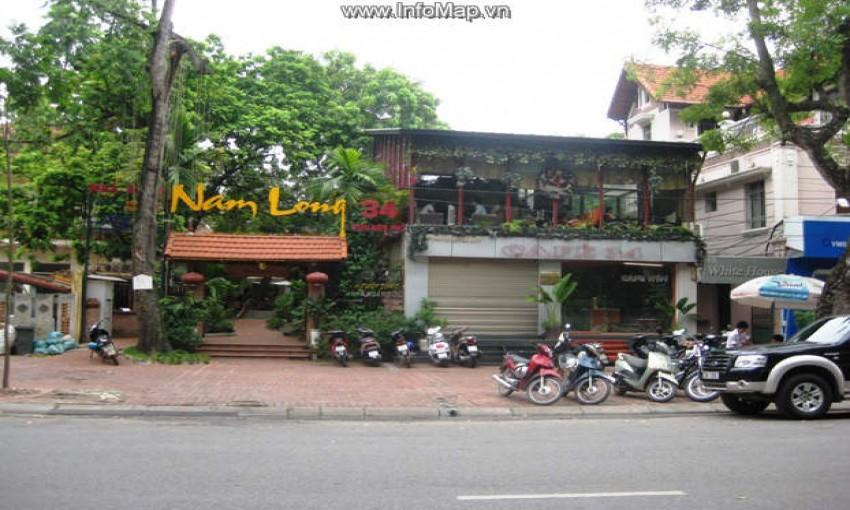 Nhà hàng Nam Long