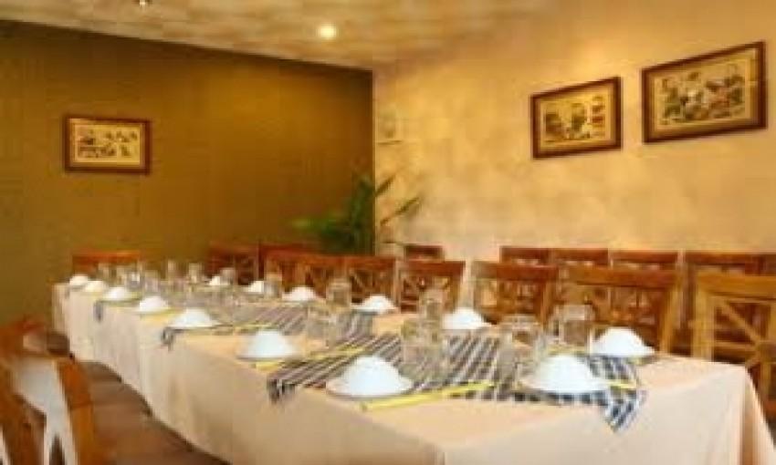 Nhà hàng Làng Tôi