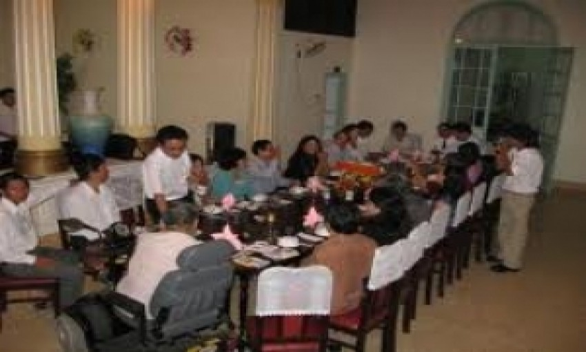 Nhà hàng Bửu Long
