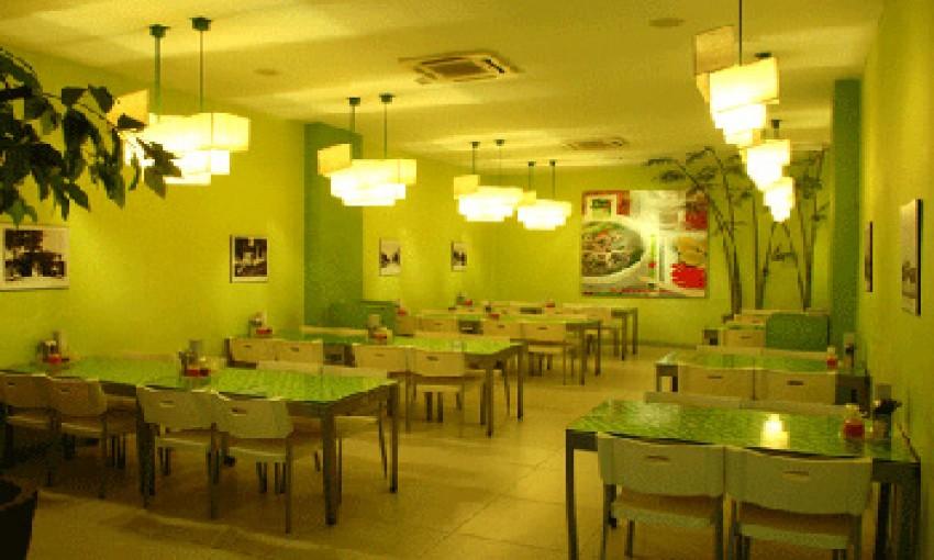 Nhà hàng Phở Vuông