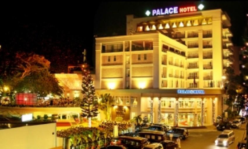 Nhà hàng Palace