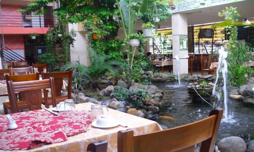 Nhà hàng Đồng Nai