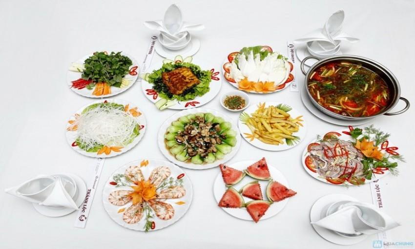 Hải sản Thành Lộc