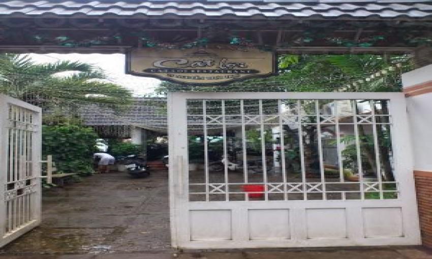 Nhà hàng Cát Lợi