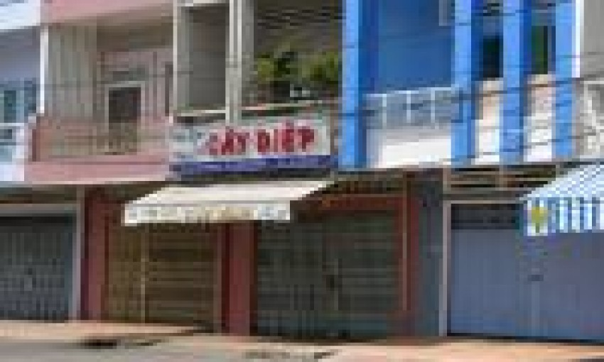 Nhà hàng Cây Điệp