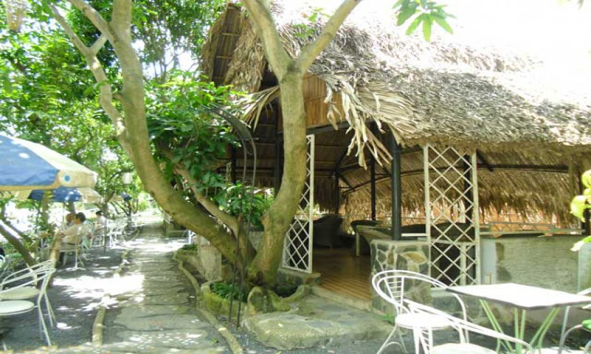Cafe Lộc Vừng