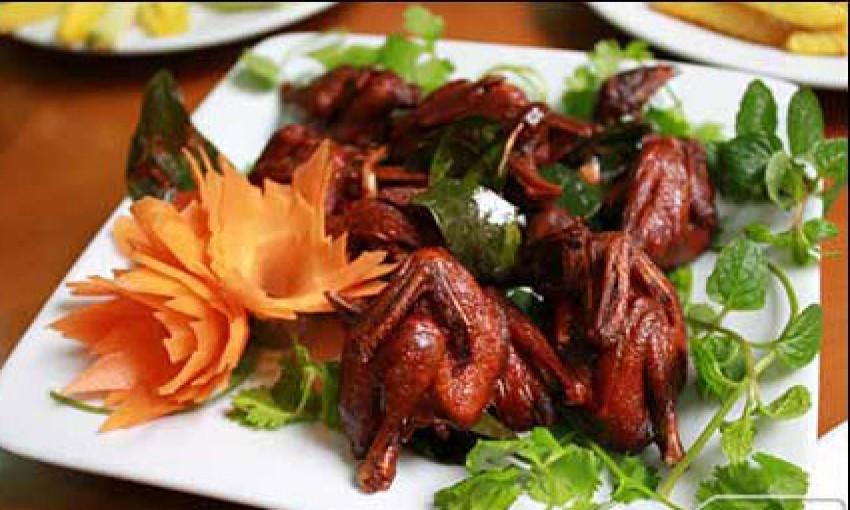 Nhà hàng Như Quỳnh