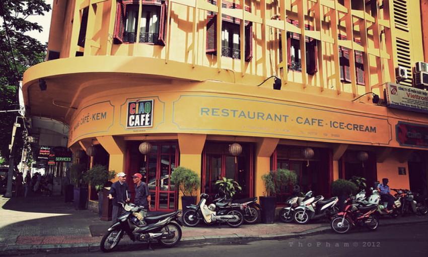 Ciao Café