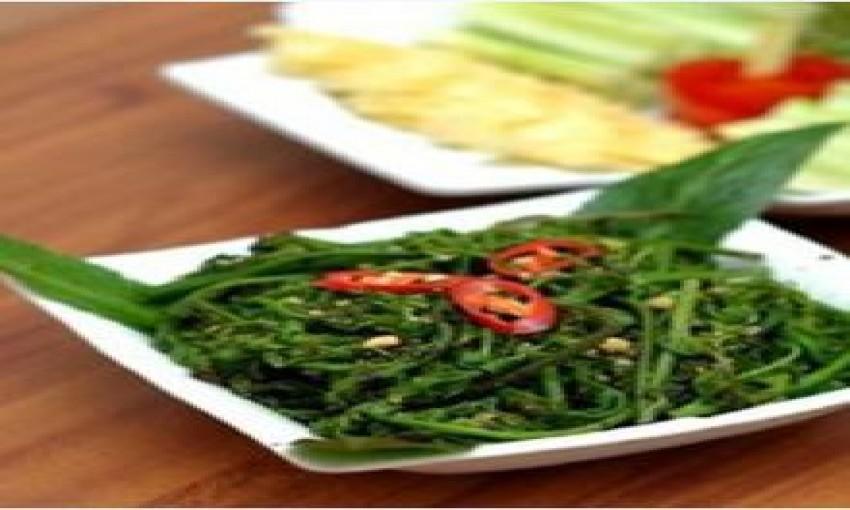 Nhà hàng Ánh Hương