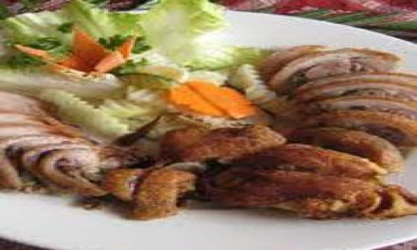 Nhà hàng Kiều Oanh