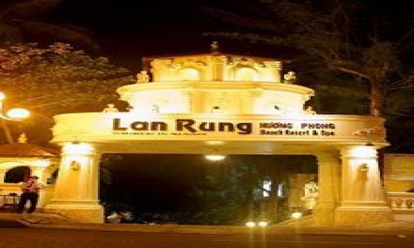 Lan Rừng - Resort Spa Restaurant