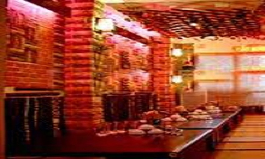 Làng nướng Trung Hoa