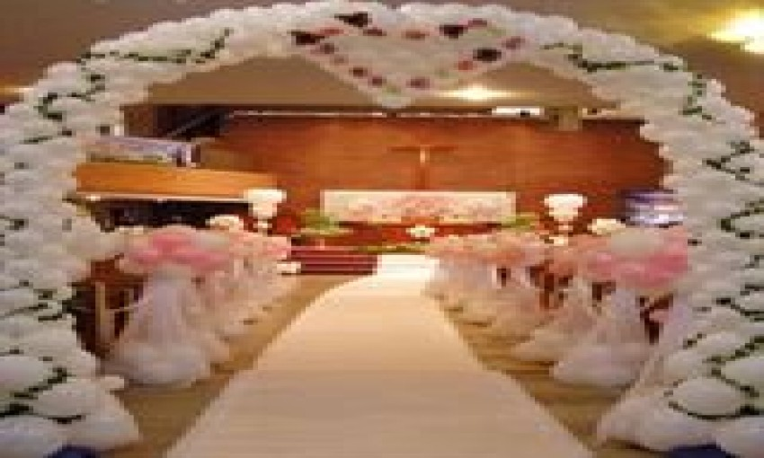 Nhà hàng tiệc cưới Quyết Thắng