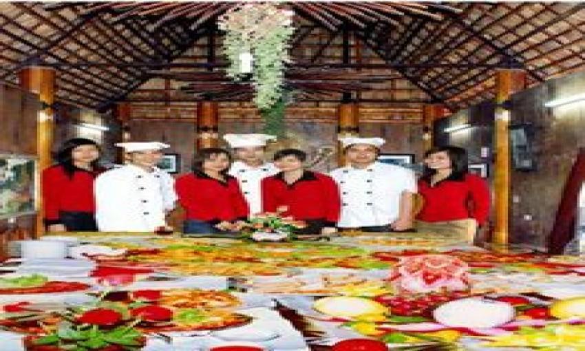Nhà hàng Cơm Thiên Phú