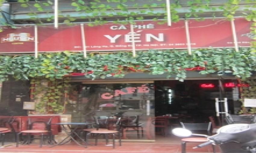 Cafe Yến