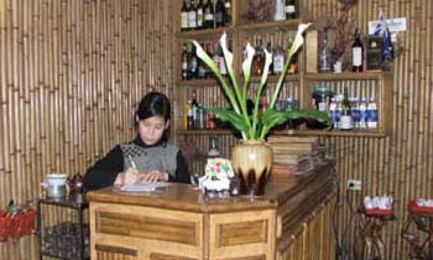 Nhà hàng Gerbera