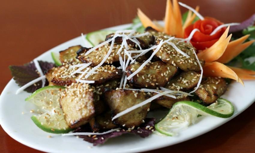 Nhà hàng Dê núi Duy Tân