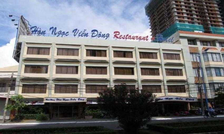 Nhà hàng Hòn Ngọc Viễn Đông