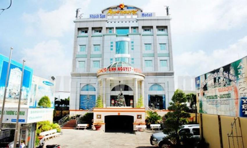 Nhà Hàng – Khách sạn Ánh Nguyệt