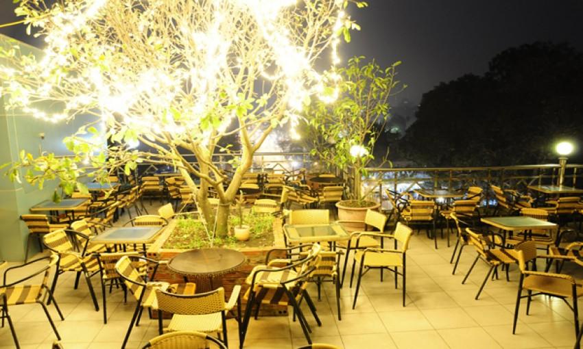 Nhà hàng Bảo Oanh