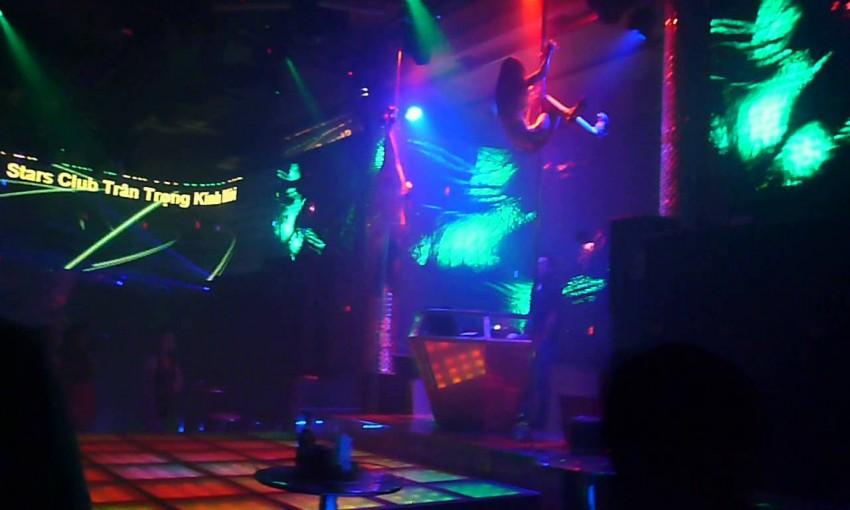 Nhà hàng Stars Club
