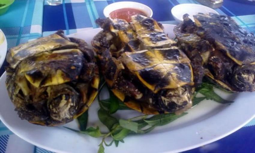 Nhà hàng Lê Anh