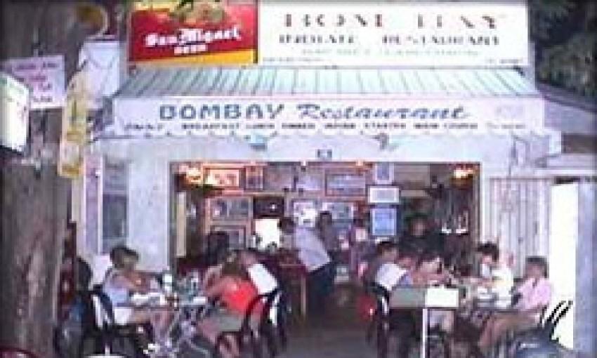 Nhà hàng Hải sản Bombay