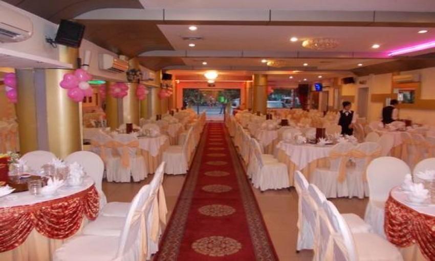 Trung Tâm tiệc cưới DG