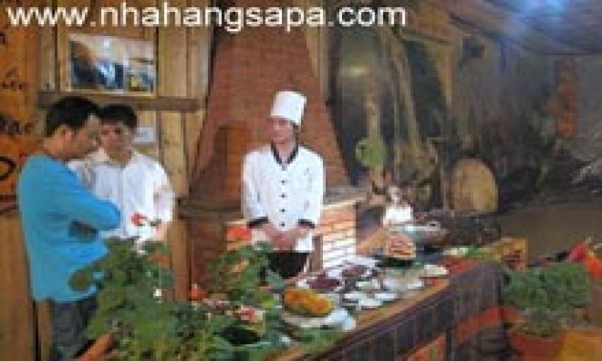 Nhà hàngThắng Cố A Quỳnh