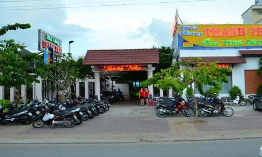 Nhà hàng Thanh Trúc