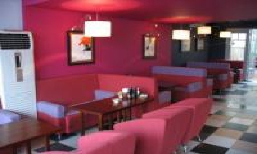 Nhà hàng Malai Deli