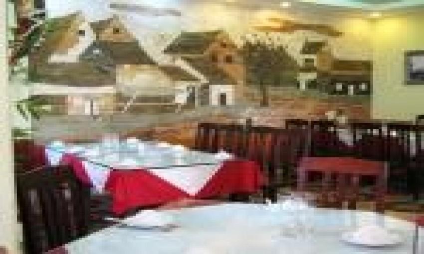 Nhà hàng cơm niêu Tiến Hoa