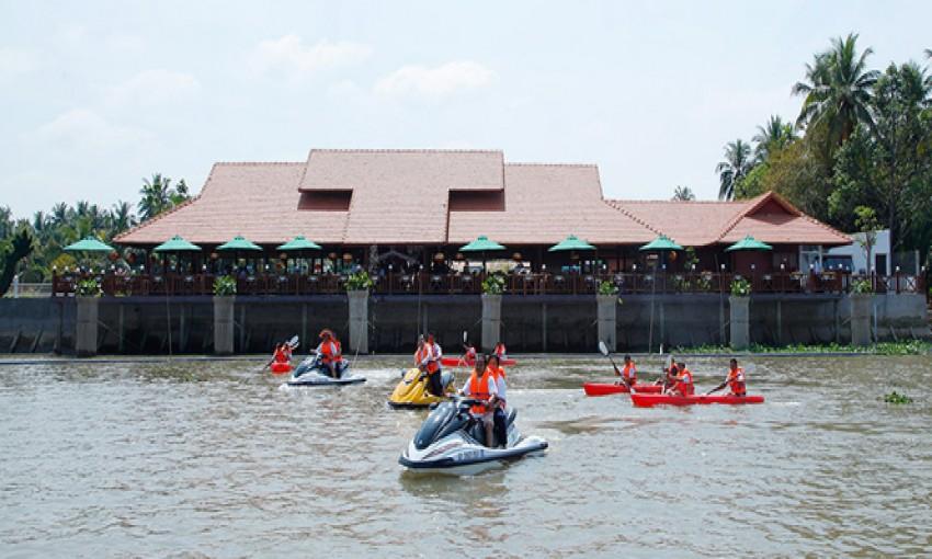 Nhà hàng An Khánh
