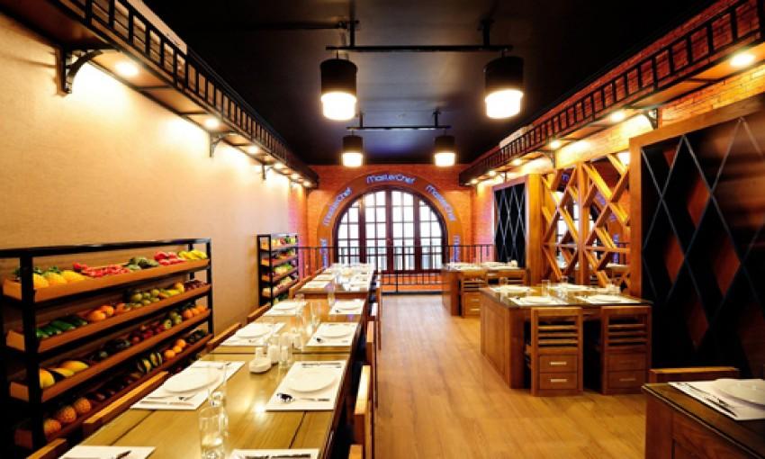Nhà hàng MasterChef