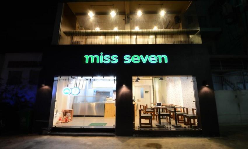 Nhà hàng Miss seven