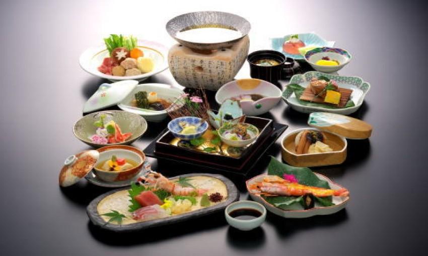 Nhà hàng Nihonkai