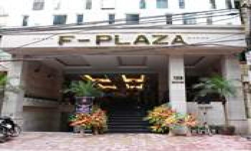 Nhà hàng F-Plaza