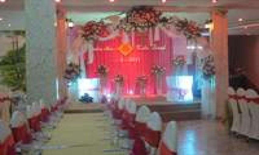 Trung tâm tiệc cưới Hoa Sen