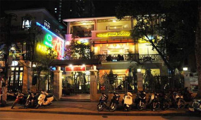 Nhà hàng Phù Đổng - Tăng Bạt Hổ