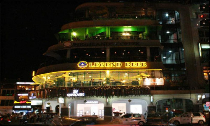 Legend Beer Restaurant - Đinh Tiên Hoàng