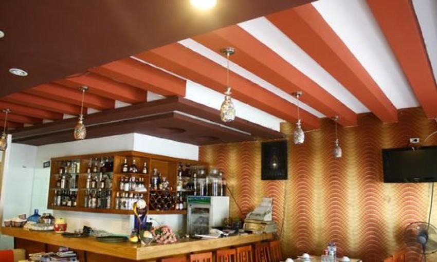 Nhà hàng Chiều Matxcơva